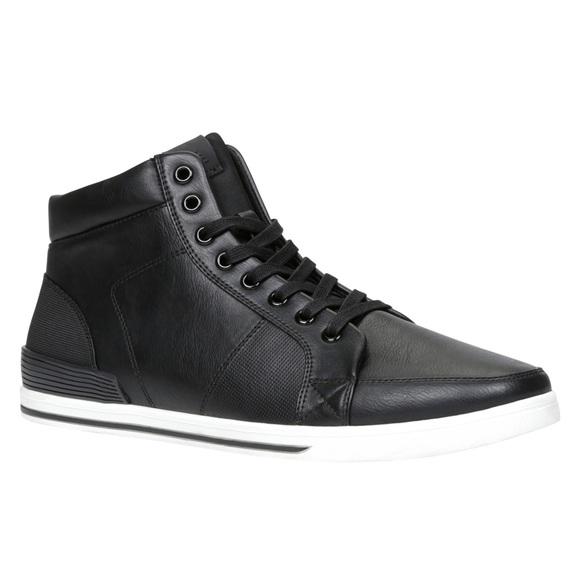 aldo high top sneakers shop 1e81f 7c40f